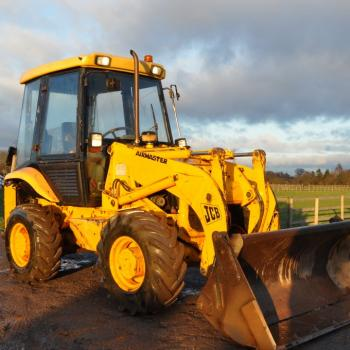 RS Machinery-<em>Edit Shop: Machine</em> JCB 2CX AIRMASTER 2001