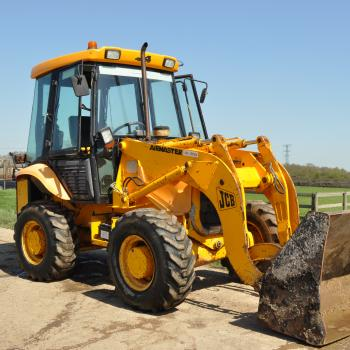 RS Machinery-<em>Edit Shop: Machine</em> JCB 2CX AIRMASTER 2000