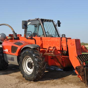 RS Machinery-<em>Edit Shop: Machine</em> MANITOU MT 1235 2004