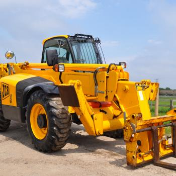 RS Machinery-<em>Edit Shop: Machine</em> JCB 535-140 2007