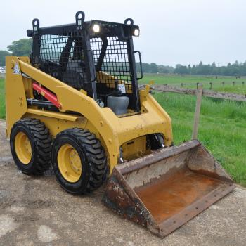 RS Machinery-<em>Edit Shop: Machine</em> CATERPILLAR 216 B3 2016