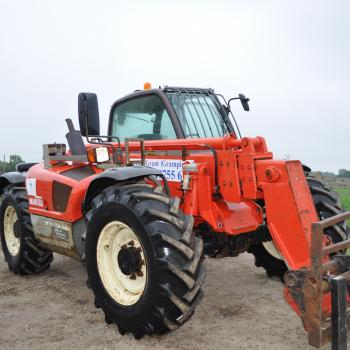 RS Machinery-<em>Edit Shop: Machine</em> MANITOU MT1033 HLT 2003