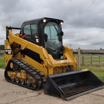 RS Machinery-<em>Edit Shop: Machine</em> CATERPILLAR 259D 2014