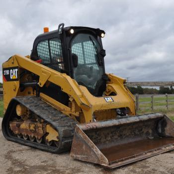 RS Machinery-<em>Edit Shop: Machine</em> CATERPILLAR 279D 2014