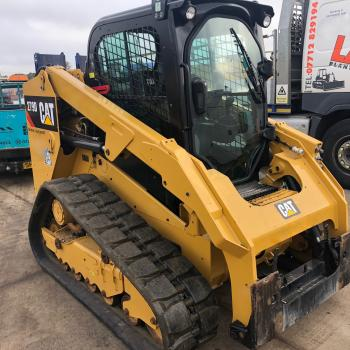 RS Machinery-<em>Edit Shop: Machine</em> CATERPILLAR 279D 2016