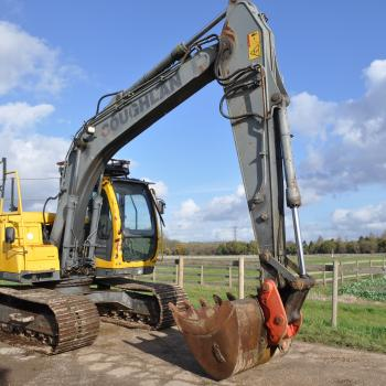 RS Machinery-<em>Edit Shop: Machine</em> VOLVO EC140 LC 2001