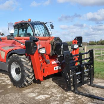 RS Machinery-<em>Edit Shop: Machine</em> MANITOU MT1436 R 2010
