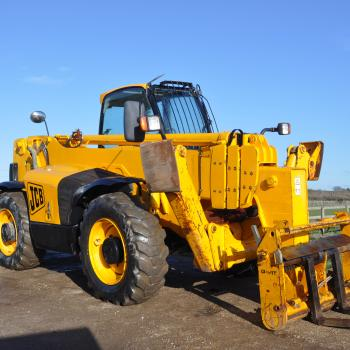 RS Machinery-<em>Edit Shop: Machine</em> JCB 540-170 2007