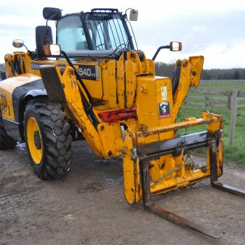 RS Machinery-<em>Edit Shop: Machine</em> JCB 540-170 2009