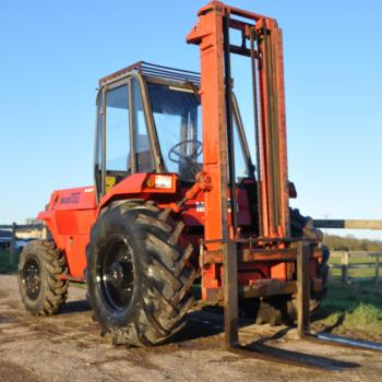 RS Machinery-<em>Edit Shop: Machine</em> MANITOU M426 CP 1996