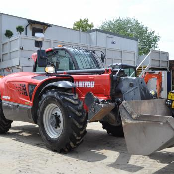 RS Machinery-<em>Edit Shop: Machine</em> MANITOU MT1335 EASY