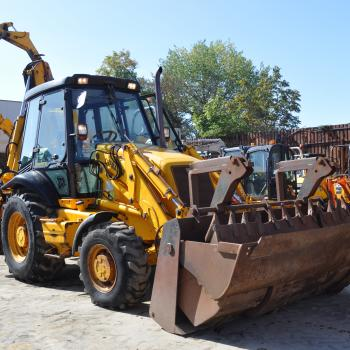 RS Machinery-<em>Edit Shop: Machine</em> JCB 3CX CONTRACTOR