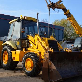 RS Machinery-<em>Edit Shop: Machine</em> JCB 3CX SITEMASTER