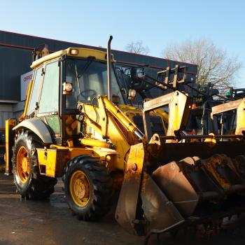 RS Machinery-<em>Edit Shop: Machine</em> JCB 3CX SITEMASTER PLUS