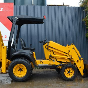 RS Machinery-<em>Edit Shop: Machine</em> JCB MINI CX 4x4