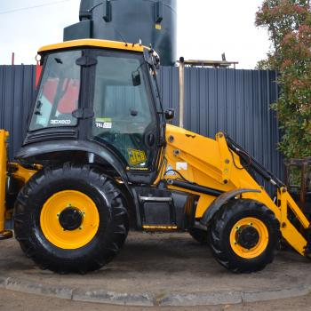 RS Machinery-<em>Edit Shop: Machine</em> JCB 3CX ECO SITEMASTER