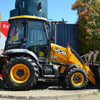 RS Machinery-<em>Edit Shop: Machine</em> JCB 3CX ECO