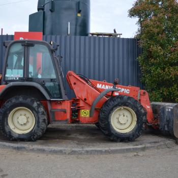 RS Machinery-<em>Edit Shop: Machine</em> MANITOU MLA 628 T 120 LS