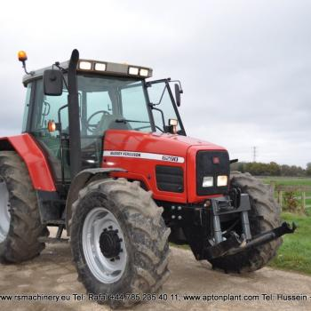 RsMarchinery-<em>Edit Shop: Machine</em> MASSEY FERGUSON 6290 2000