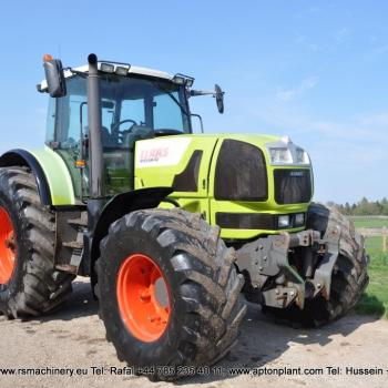 RsMarchinery-<em>Edit Shop: Machine</em> CLAAS ATLES 936 RZ 2005