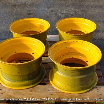 RsMarchinery-<em>Edit Shop: Machine</em> SET OF 4 JCB RIMS 11x18