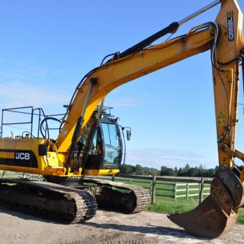 RS Machinery-<em>Edit Shop: Machine</em> JCB JS220 LC 2010