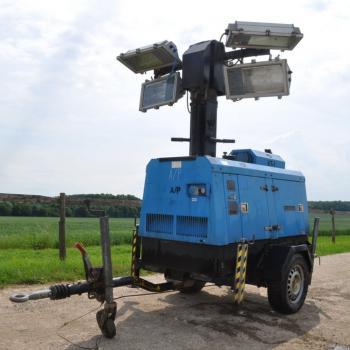 RS Machinery-<em>Edit Shop: Machine</em> TOWER LIGHT SUPERLIGHT VT-1 2006